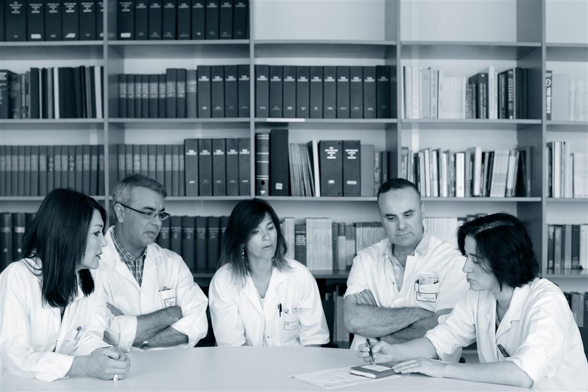 Docteurs aider sante