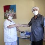 Education à la dialyse péritonéale automatisée