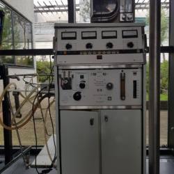 Machine de dialyse pour traitement des maladies rénales