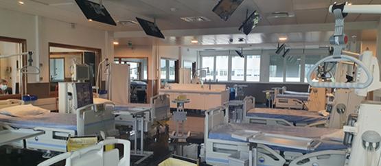 Centre de dialyse St Jean