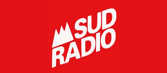Logo Sud Radio